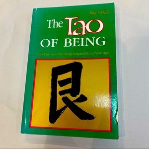 The Tao of Being by Ray Griff modern adaptation